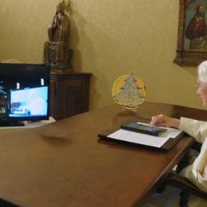 Pope-iPad-Tree