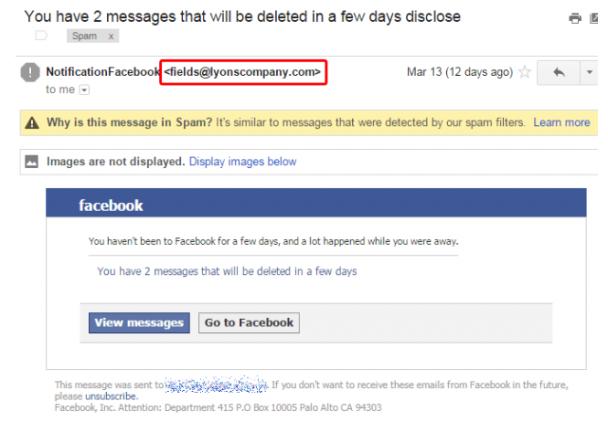 Facebook-adathalasz