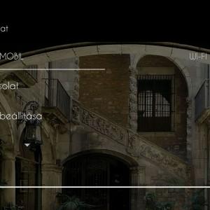 Android-adathasznalat